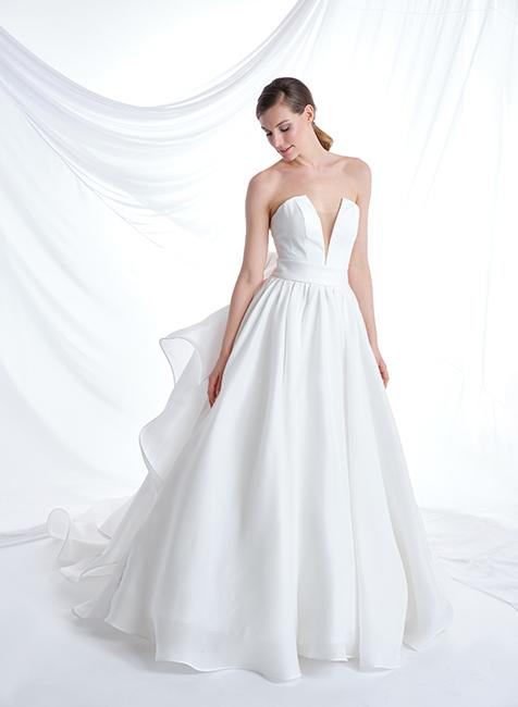 collezione abiti da sposa 2021