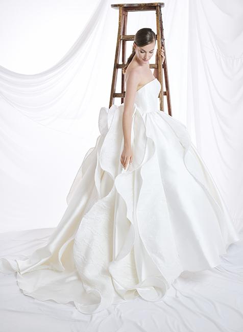 le vie en rose abiti da sposa