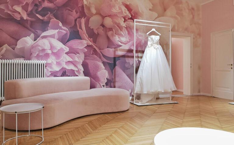 atelier abiti da sposa a Treviso