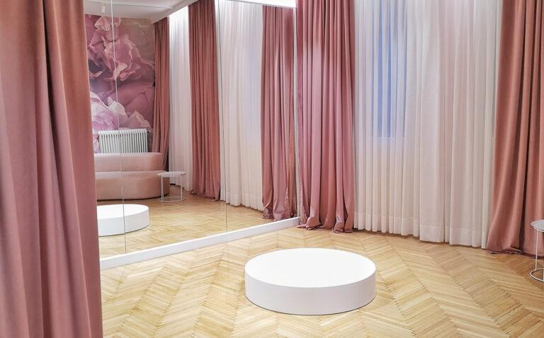 The Atelier abiti da sposa a Treviso